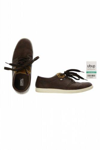 BK BRITISH 39 KNIGHTS Herren Sneakers DE 39 BRITISH Second Hand kaufen d130ad
