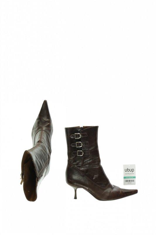Stiefel von Buffalo | Gr. DE 39 | braun | Damen | #06e05e0