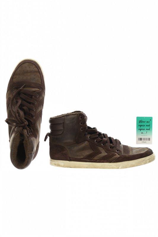 hummel Herren 45 Sneakers DE 45 Herren Second Hand kaufen 372ec1
