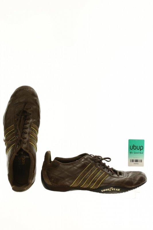 adidas Originals Herren Sneakers Hand UK 11 Second Hand Sneakers kaufen 78f842