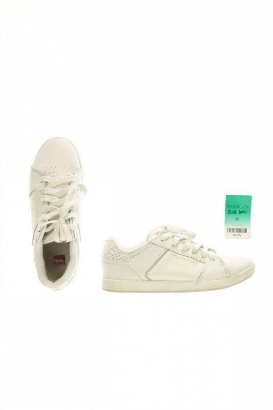 QUIKSILVER Herren Sneakers DE 41 Second Hand kaufen