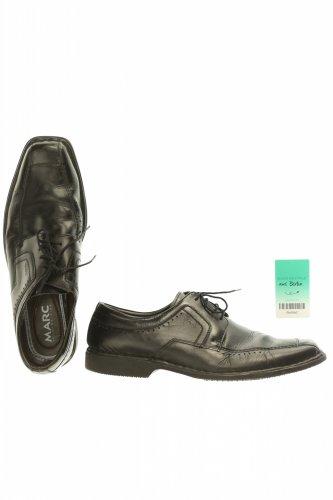 MARC DE Shoes Herren Halbschuh DE MARC 46 Second Hand kaufen a240dc