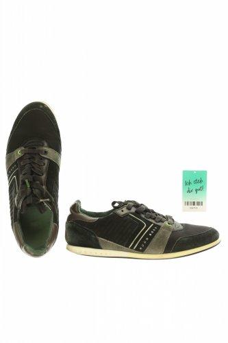 Boss Green Herren Sneakers kaufen DE 43 Second Hand kaufen Sneakers d89612