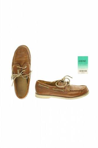 Timberland Halbschuh Damen Slipper feste Schuhe Gr. DE 36