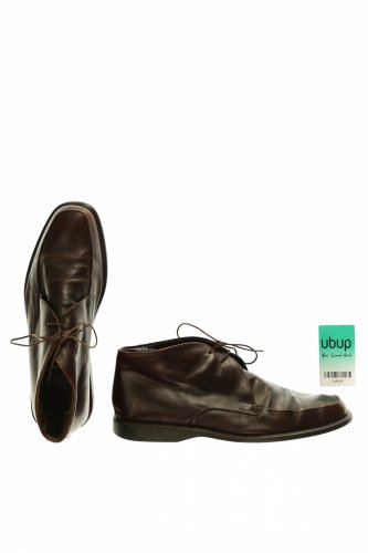 BOSS UK by Hugo Boss Herren Halbschuh UK BOSS 9.5 Second Hand kaufen 4744d1
