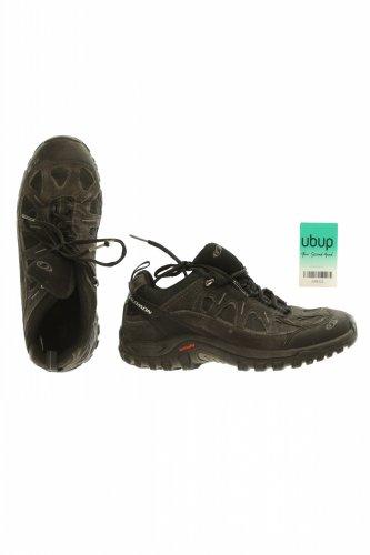 SALOMON Herren Sneakers UK 9 Second Hand kaufen