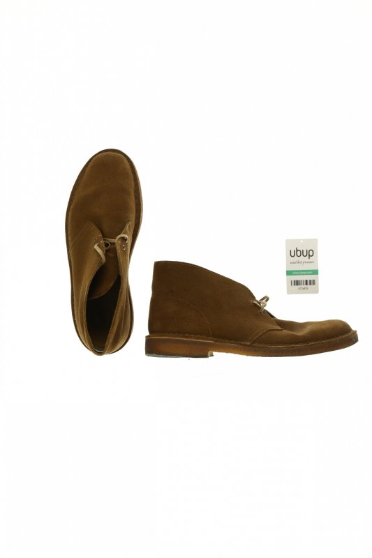 Clarks Herren 9.5 Stiefel UK 9.5 Herren Second Hand kaufen a5f7f7