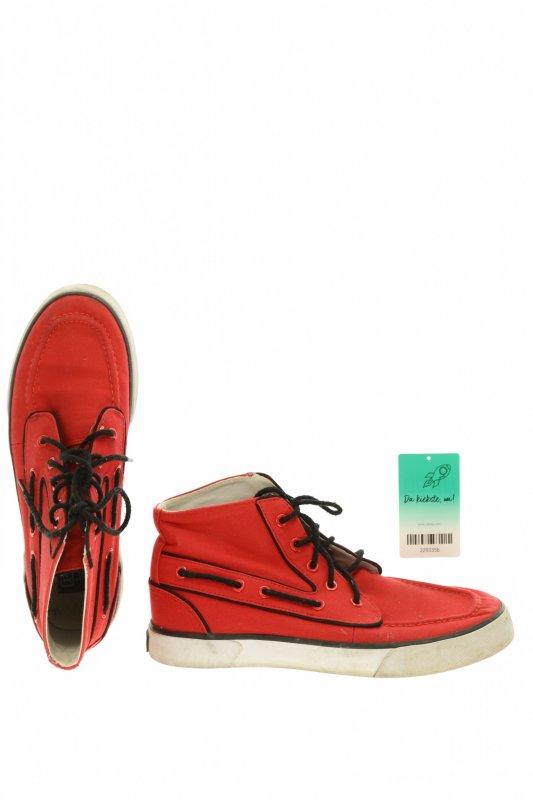 Polo Ralph Lauren Herren Sneakers US 8 Second Hand kaufen