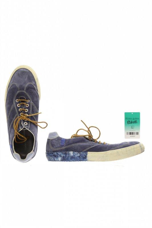 Floris van Bommel Herren Hand Sneakers DE 42 Second Hand Herren kaufen 2ae059