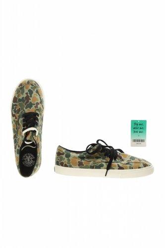 Element  Herren Sneakers DE 44 Second Hand kaufen