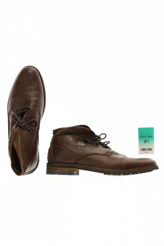 Gaastra Gaastra Gaastra Herren Stiefel DE 46 Second Hand kaufen 7a03b4