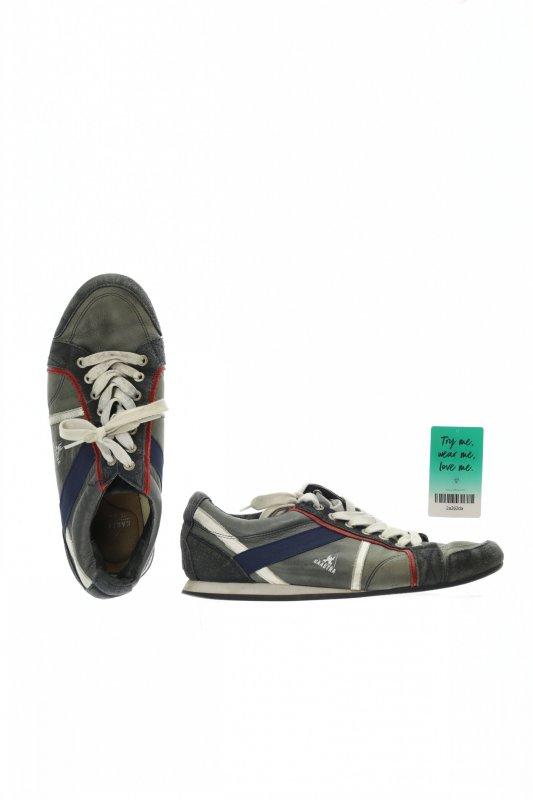 Gaastra Herren Hand Sneakers DE 42 Second Hand Herren kaufen d73199