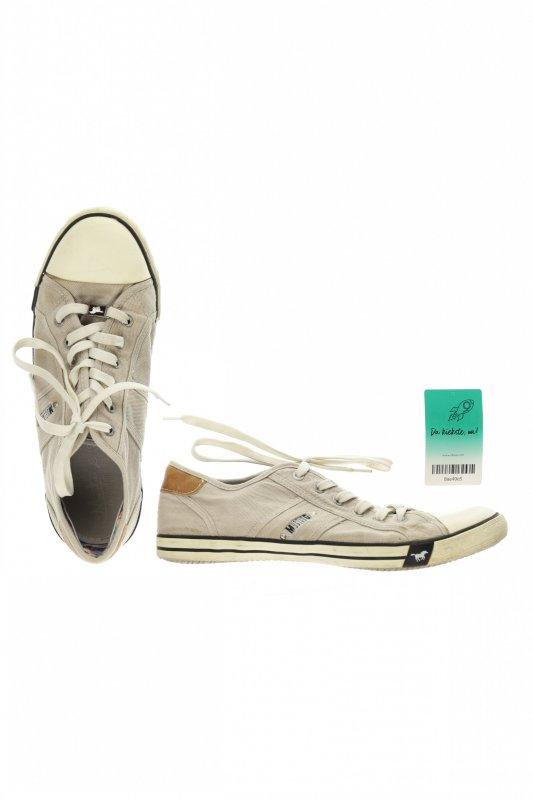 MUSTANG Herren Sneakers DE Hand 42 Second Hand DE kaufen eee96b