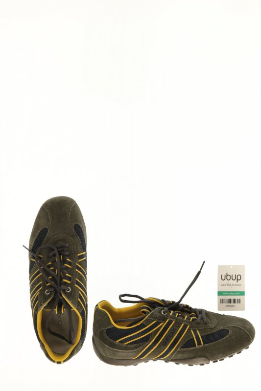 Geox Herren Sneakers Second DE 41 Second Sneakers Hand kaufen 7aaacc