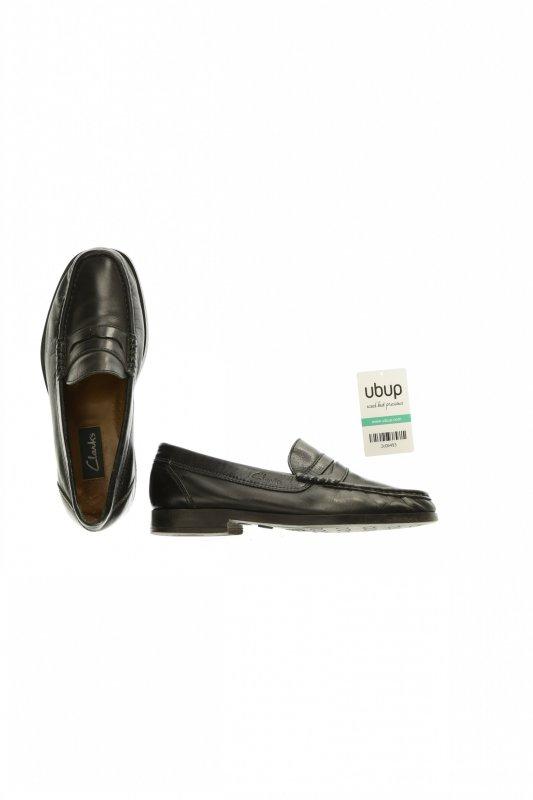 Clarks Herren Halbschuh UK Hand 6.5 Second Hand UK kaufen 966b5c