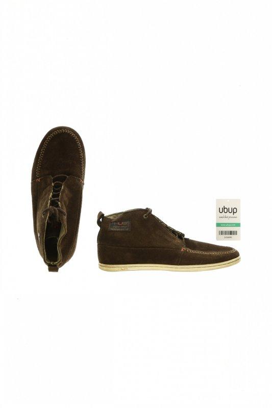HUB Footwear Herren Halbschuh kaufen DE 41 Second Hand kaufen Halbschuh c73429