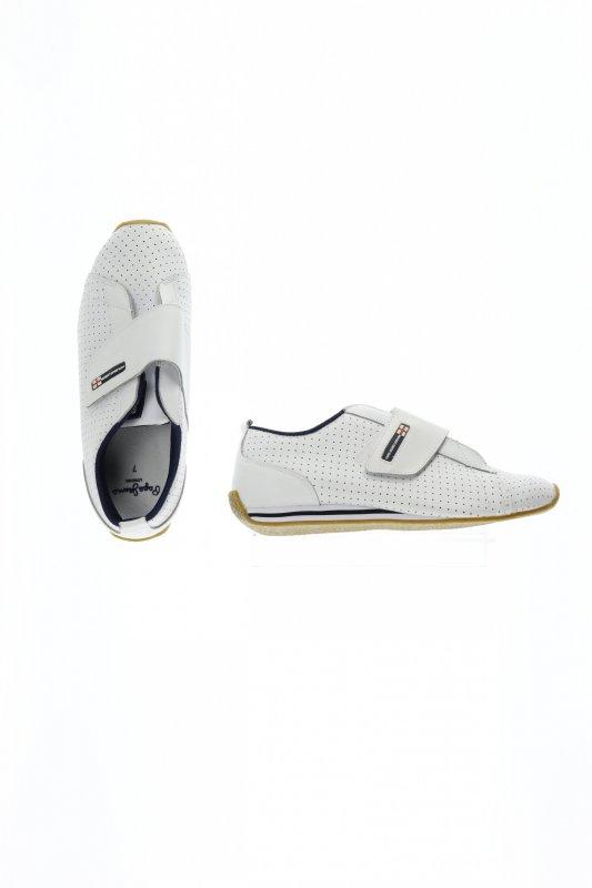 Pepe Jeans Herren Sneakers UK 7 Second Hand kaufen