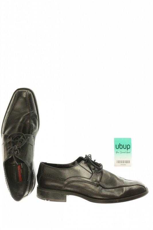 LLOYD UK Herren Halbschuh UK LLOYD 8 Second Hand kaufen ca8a4d
