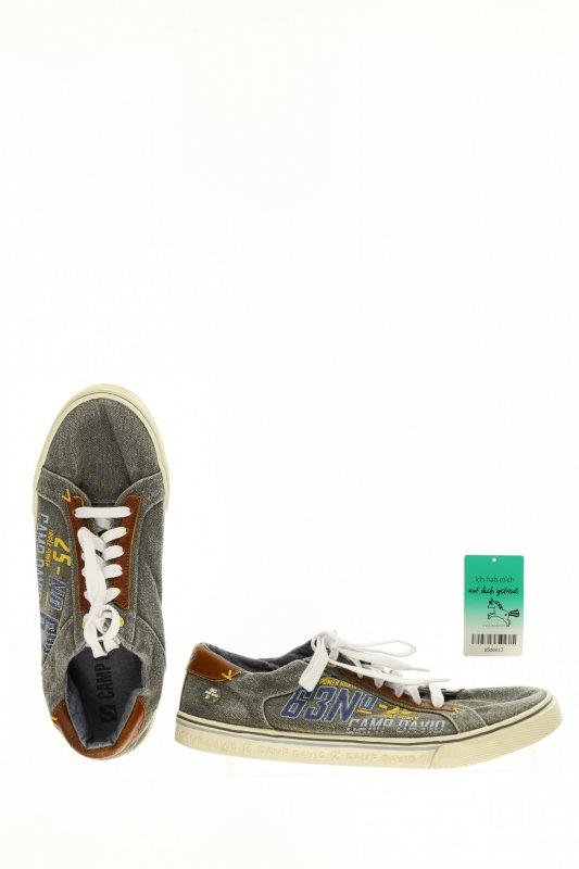 Camp David Herren Second Sneakers DE 44 Second Herren Hand kaufen 175b13