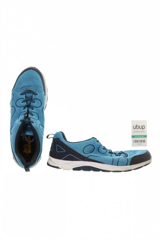 Jack Wolfskin Second Herren Sneakers UK 10.5 Second Wolfskin Hand kaufen 2025bf