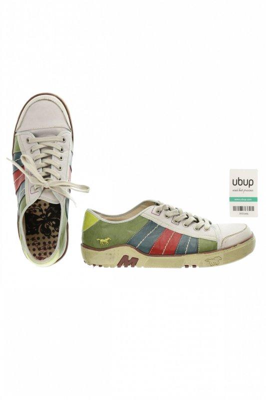 MUSTANG Herren Sneakers kaufen DE 41 Second Hand kaufen Sneakers 800bd3
