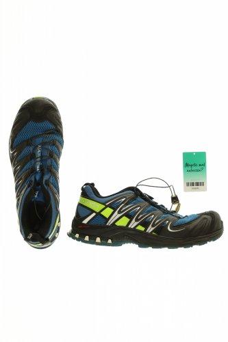 SALOMON Herren Sneakers DE Hand 44 Second Hand DE kaufen 32ab78