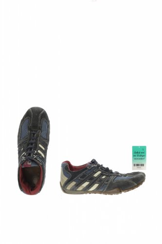 Geox Herren Sneakers Second UK 9 Second Sneakers Hand kaufen f4d5cb