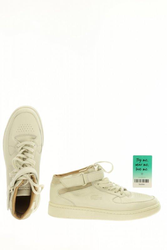 Lacoste Herren Hand Sneakers DE 40.5 Second Hand Herren kaufen 243b06