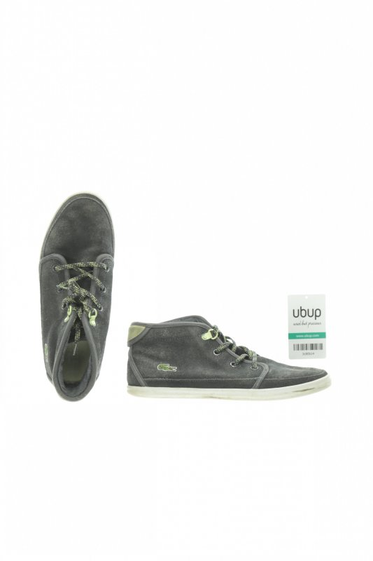 Lacoste Herren Sneakers Second DE 37 Second Sneakers Hand kaufen 1bfc48