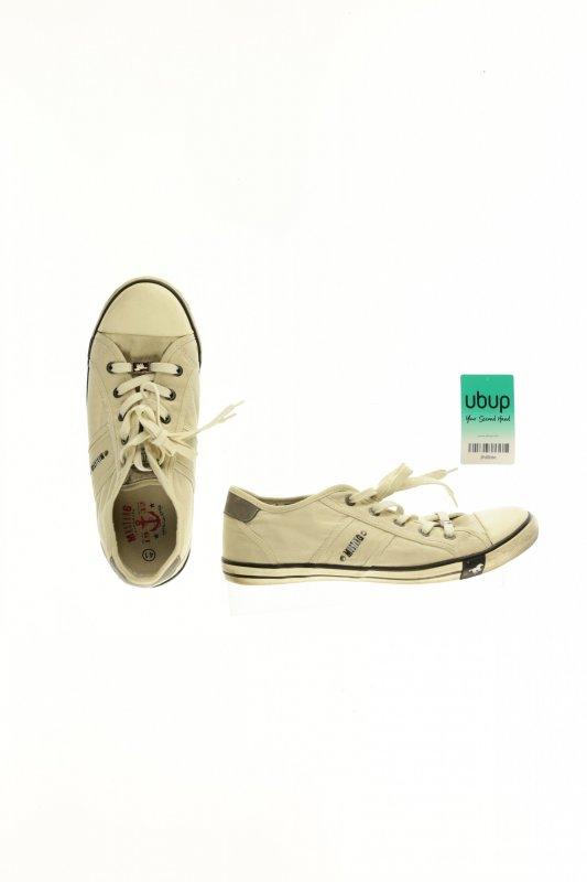 MUSTANG Second Herren Sneakers DE 41 Second MUSTANG Hand kaufen 38e4b6