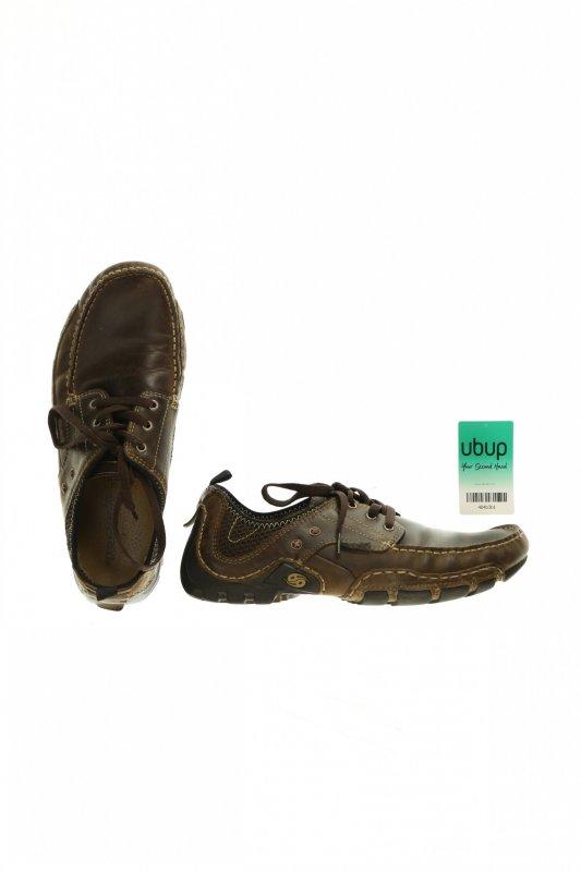 DOCKERS Herren Herren Herren Sneakers DE 44 Second Hand kaufen d100d7