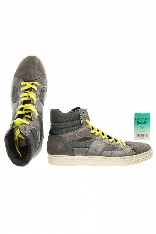 JACK & JONES Herren Hand Sneakers DE 45 Second Hand Herren kaufen bcfa73