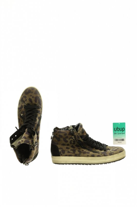 Kennel Schmenger Herren Sneakers UK 7 Second Hand kaufen