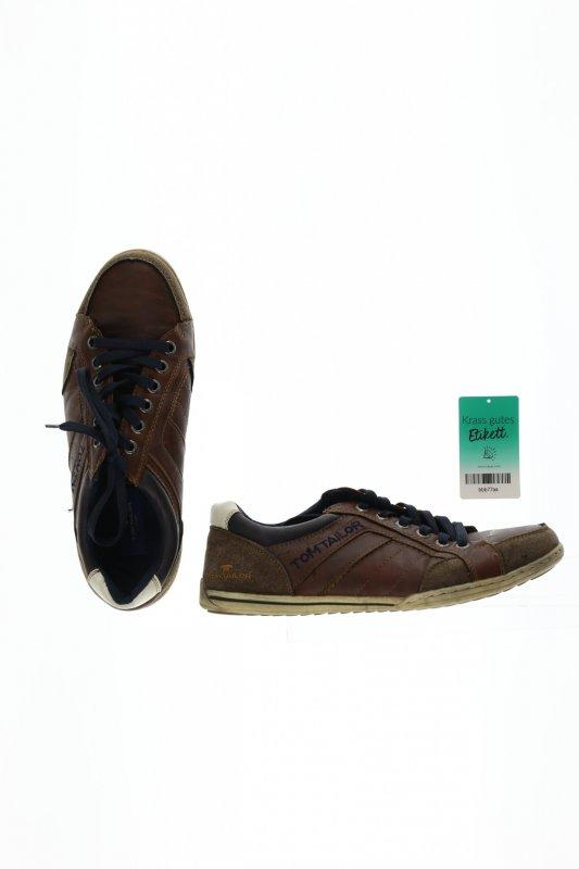 Tom Tailor Herren Sneakers kaufen DE 42 Second Hand kaufen Sneakers 9b7f7d
