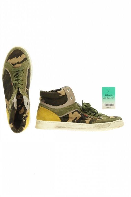 Strellson Second Herren Sneakers DE 45 Second Strellson Hand kaufen 61ce51