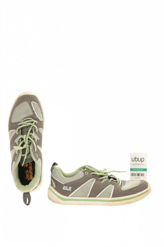 Jack 41 Wolfskin Herren Sneakers DE 41 Jack Second Hand kaufen 55415e