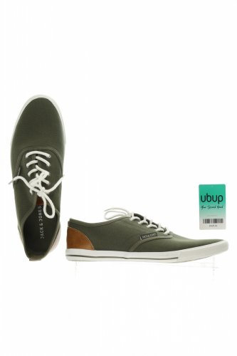 JACK & JONES Herren Sneakers DE 41 Second Hand kaufen