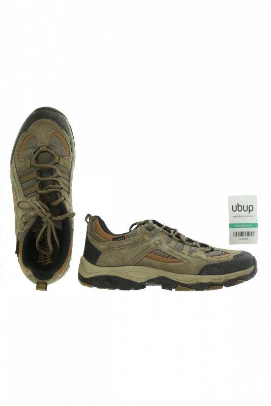 Jack Wolfskin Herren Sneakers kaufen DE 41 Second Hand kaufen Sneakers 6fab78