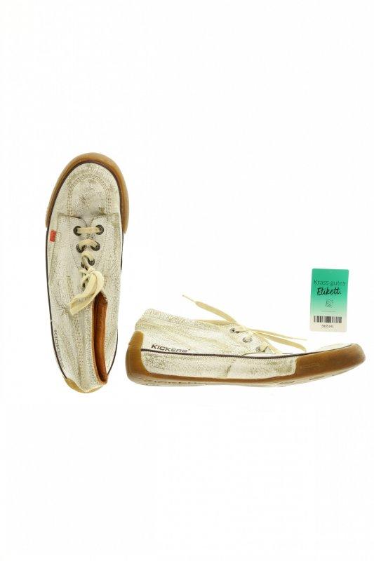 Kickers Herren Sneakers DE 44 Second Hand kaufen