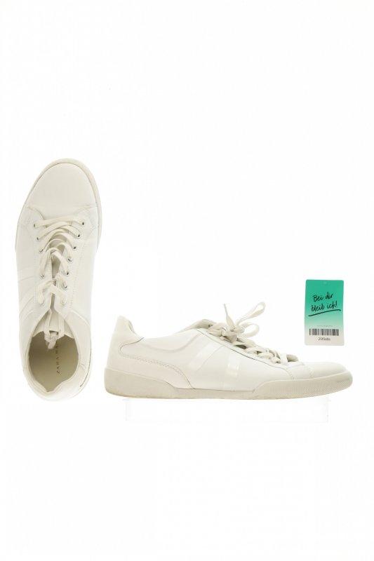 ZARA ZARA ZARA Herren Sneakers DE 42 Second Hand kaufen 2d735f