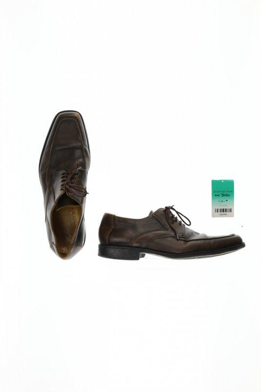 LLOYD Herren Halbschuh kaufen UK 9.5 Second Hand kaufen Halbschuh 461c48
