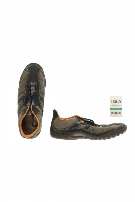 Geox Herren Sneakers Second DE 42 Second Sneakers Hand kaufen 16209f