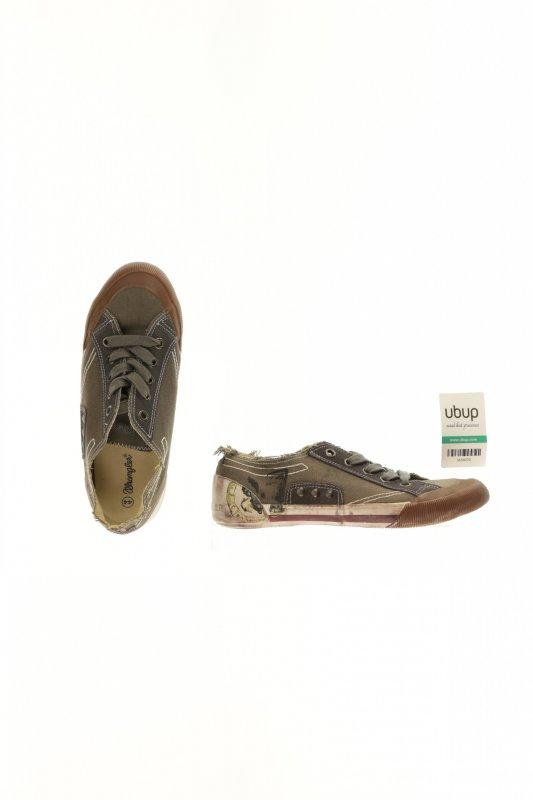Wrangler Herren Hand Sneakers DE 44 Second Hand Herren kaufen 329201