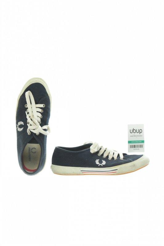Fred Perry Herren Sneakers UK 7 Second Hand kaufen