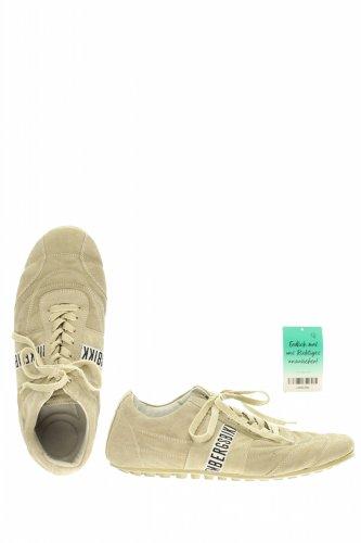 BIKKEMBERGS Herren Sneakers DE Hand 44 Second Hand DE kaufen c1ef19