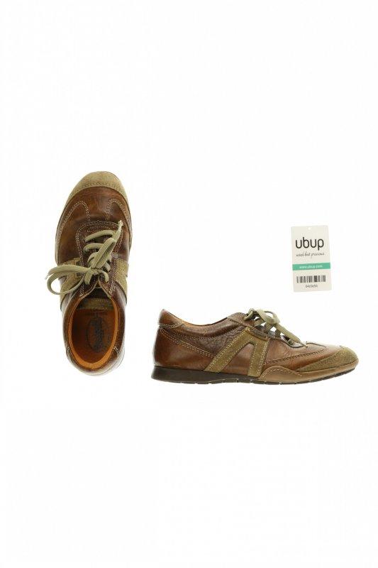 Dockers by Gerli Herren Sneakers kaufen DE 37 Second Hand kaufen Sneakers e07971