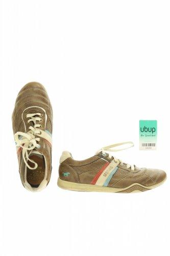 MUSTANG Herren Sneakers DE 43 Second Hand kaufen