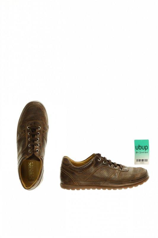 Geox Herren Sneakers DE 41 Second Hand kaufen