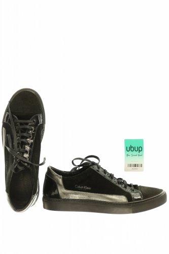 Calvin Klein 10 Herren Sneakers UK 10 Klein Second Hand kaufen 7d7e71