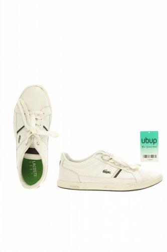 Lacoste Second Herren Sneakers DE 40 Second Lacoste Hand kaufen 07ef2a